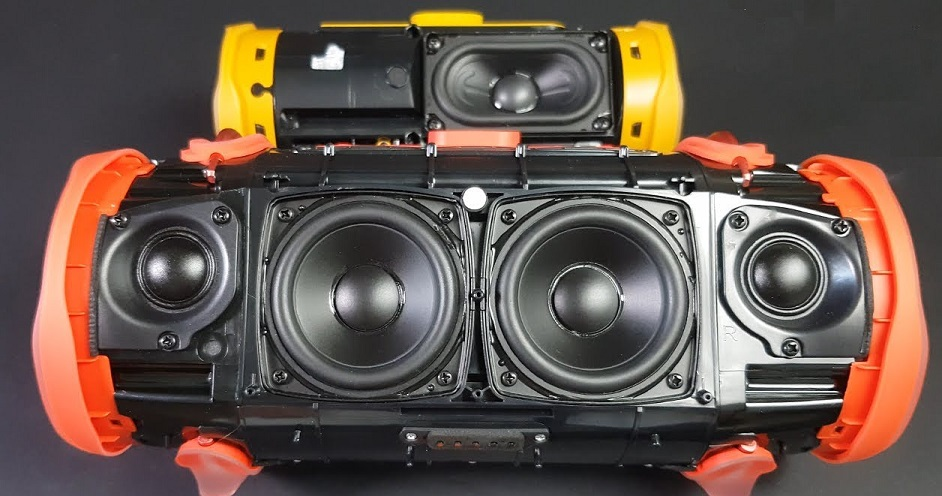 how to remove speaker covers before cleaning for relishing music experience